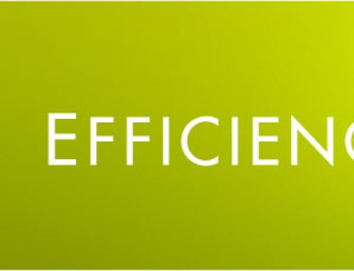 White Paper: Energy Efficiency 101