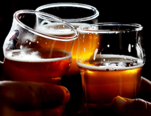 State of Sustainability in Craft Brewing