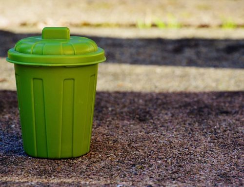 Beyond Recycling & Organics: Four Strategies Towards Zero-Waste